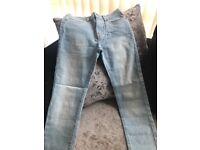 Boys primark skinny jeans