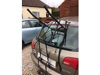 Bicycle Rack - Rear Mounted