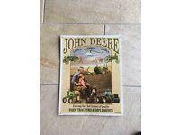 The famous John Deere