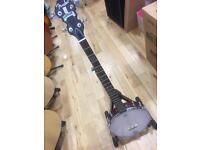 Fender 5 String G Banjo