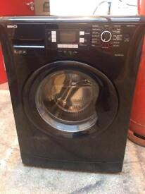 Beko 8kg Washing Machine 12 Months Warranty 008