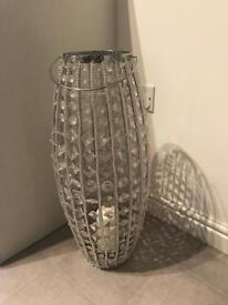 Large Pillar Candle Holder from Next Home