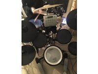 Roland hd3 V drums