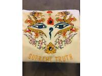 "Supreme ""Supreme Truth"" Tee"