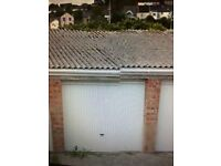 Single Lockup / Storage Garage for Rent