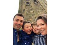 Live In Au Pair welcomed by Lively Welsh Family Oct 18 - Jun 19