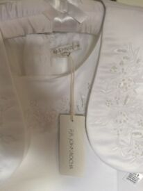2 gorgeous communion dresses and shoes