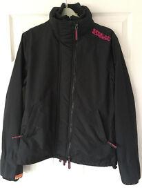 Womens Superdry Windcheater Jacket