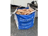 Bag of sticks free delivery