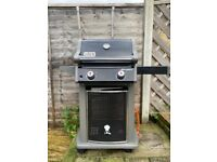 Weber Spirit EO-210 Gas Barbecue