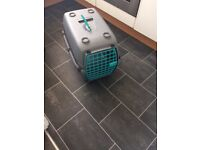 Pet carrier small dog/cat/small animal