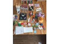 Crafting bundle