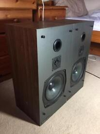 Mordaunt paired speakers