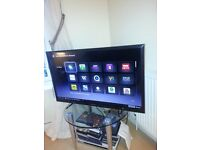 "Top brand Sony KDL-40EX653 HDTV with 40"" screen £375"