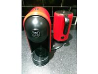 Lavazza Mio coffee machine