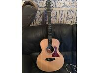 Taylor gs mini electro acoustic natural