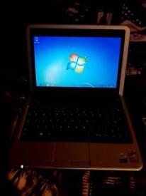 Dell inspiron 910 mini laptop