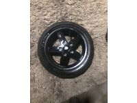 Piaggio zip wheels and tyres offers accepted