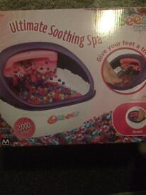 Orbeez Ultimate Spa - brand new