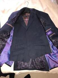 Men's ted baker endurance 3 piece suit