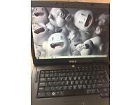 Dell vistro 1000 laptop