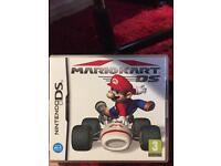 Mariokart- Nintendo DS Game