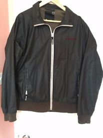BENCH JACKET AS NEW ONLY £15!!!! SIZE L BUT WEAR XL