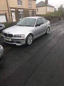 BMW 2004 m sport
