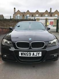 BMW 318D M Sport Business Edition