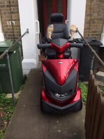 Royale 4 mobility scooter Sold