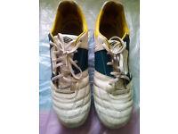 Umbro Football Boots Size 11