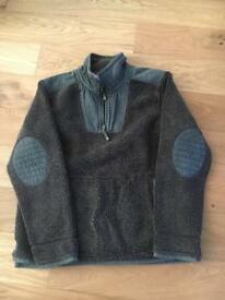 Men's fleece (large)