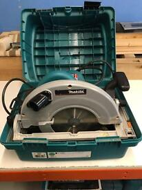 Makita 5903R Circular Saw 235mm - 240 Volt - 1550w