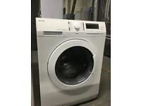 J Lewis Washer Dryer JLWD1612