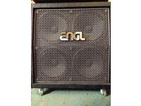 Engl E412SSB Standard 4x12 Slanted Cabinet