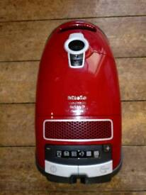 Miele Cat and Dog Vacuum
