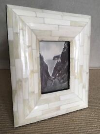 New, unused, Indian Made Photo Frame