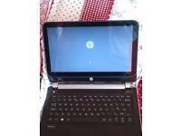 HP Pavilion TouchSmart11 touchscreen laptop notebook