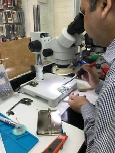 WIRELESS TRAINING CENTER | CELL PHONE, IC, IPAD, MICRO SOLDERING REPAIR TRAINING COURSE LEVEL 1 - 4 IN TORONTO