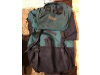 Karrimor expedition Ruck sack - cadets, DofE, scouts, guides etc
