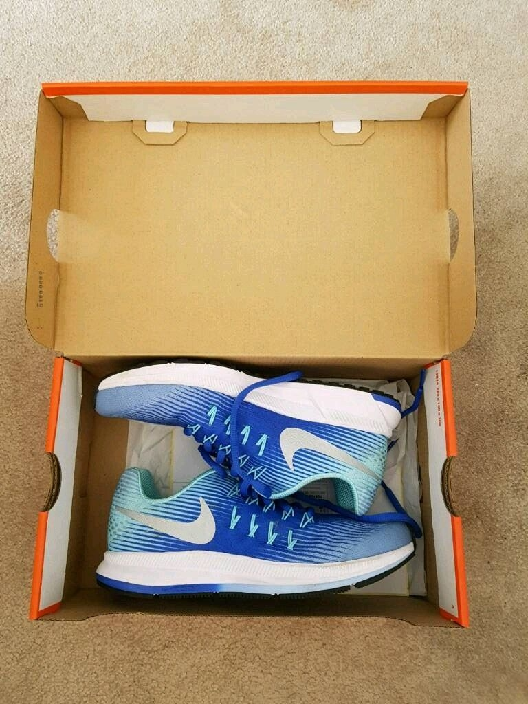 brand new 11cd6 96d75 Boys Brand New JD Sports Nike Zoom Pegasus 33 Size 4 Trainers. | in  Bournemouth, Dorset | Gumtree