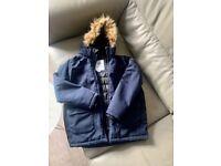 Boys Winter Coat Tog24
