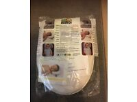 MIMOS Baby Pillow (Size XL: 1 - 10 Months) Clinically Tested for Plagiocephaly - New