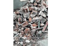 Junk bricks