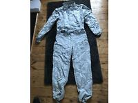 New Nomex Race Suit OMP Not Used