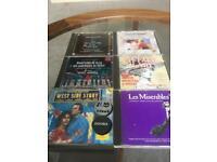 CDs ( lots of )