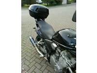 GSF 600 Bandit motorbike