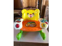 Vetch play and learn rocking chair