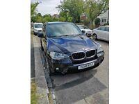 BMW X5 2011 4x4, 7 seats, media pack, M-Sport trim, Fully Loaded