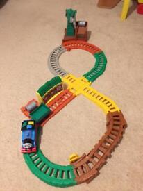 Thomas and friends, all around sodor playset, Thomas the tank engine